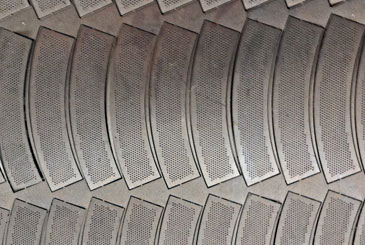 不锈钢蚀刻过滤网