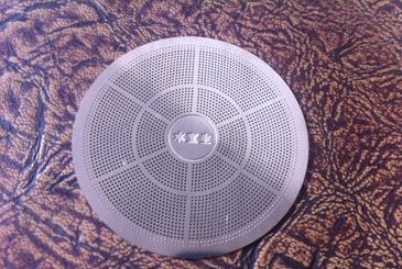 不锈钢圆形蚀刻过滤网